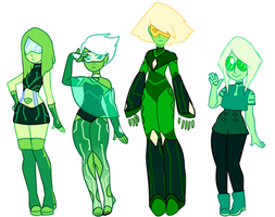 Peridot Adopts [OPEN] by Death2Eden