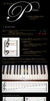 Introduction to Piano IIa by jocarra