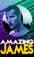 Amazing James by ChanJP