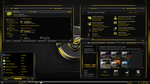 ASUS Gold for Windows 7 by Shemhamforash01