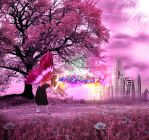Dreamings for a fairy by Shiayia