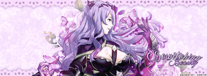 Bewitching Beauty - Camilla by Ventuswill
