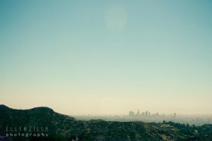 city of angels by ellenzilla