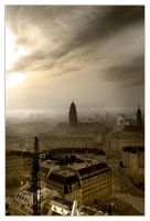 So it goes - Dresden HDR by ceasetobeme