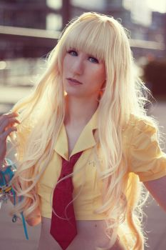 Sheryl Nome - Allure by polycrystal