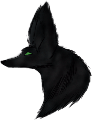 canis lupus by cheshirebirch