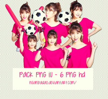 PACK PNG #62 by nganbadao
