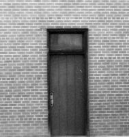 Door To nowhere by Aphoticbeauty