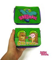 Jokes Wallet by Bobsmade