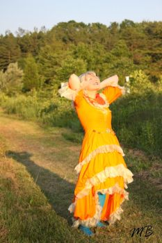 MSPA: Enjoy the Sunshine by StarsOfCASSiOPEiA