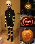 Halloween 2015 by Athey