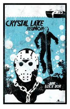 Friday the 13th 2011 by QFSChris