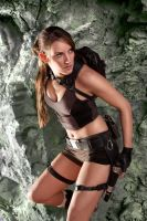 Tomb Raider Underworld by JennCroft