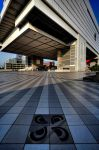 Tokyo Edo Museum by G-Scape