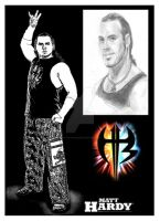 Matt Hardy by Patrick75020