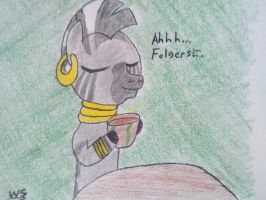 Have some Zecora by Stickman16