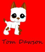 Tom Dawson by twilightclaws242
