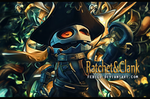 Ratchet Clank by FebiGD