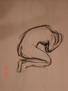 Figure Drawing 3 by Faye1891