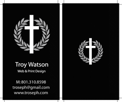 My Business Cards by lehighost