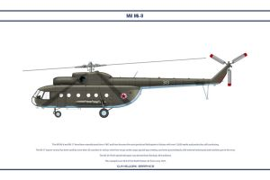 Mil Mi8 North Korea 1 by WS-Clave