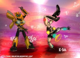 Dance by ksol-unlimited