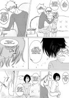 Bleach: School 4-38 by XPsoul