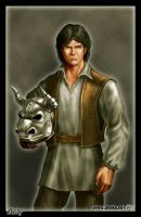 Gendry by Amok by Xtreme1992