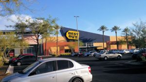 Tempe Marketplace Best Buy by BigMac1212