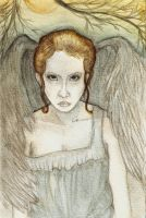 Angel by Mary-Alice29