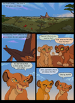 The First King, page 1 by HydraCarina