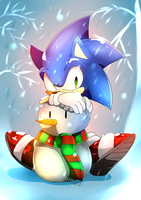 Do you want to build a Snowhog? by Baitong9194