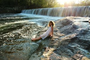 waterfall 4 by chelsea-martin