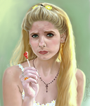 Buffy, Old School - revised by greyviolett