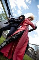 Trigun: Let's Rumble by twinklee