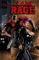Rage Trade Cover by lee-kalba