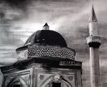 Mosque by cdabroom