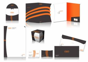 tnt stationery by mahmoudenayet
