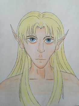 Glorfindel (5-17) by Beautiful-Darkside