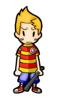 Lucas by Tairu