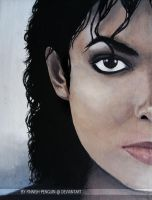 Moonwalker - edit by Finnish-Penguin