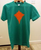 Blanka t shirt by Mequals