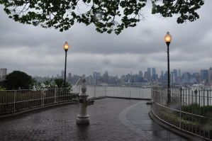 New York on a Rainy Day 8 by FairieGoodMother