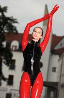 the leotard series 03 by LXXT