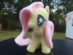 Fluttershy on Ebay by 75redmage