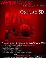 Conjure 3D by kzinrret