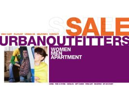 urban outfitters layout VI by palindromenoise