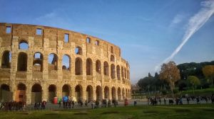 Colosseo - Roma by hiram67