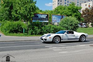 Ford GT by morpheus880223