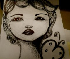 doodle by dharmak2012